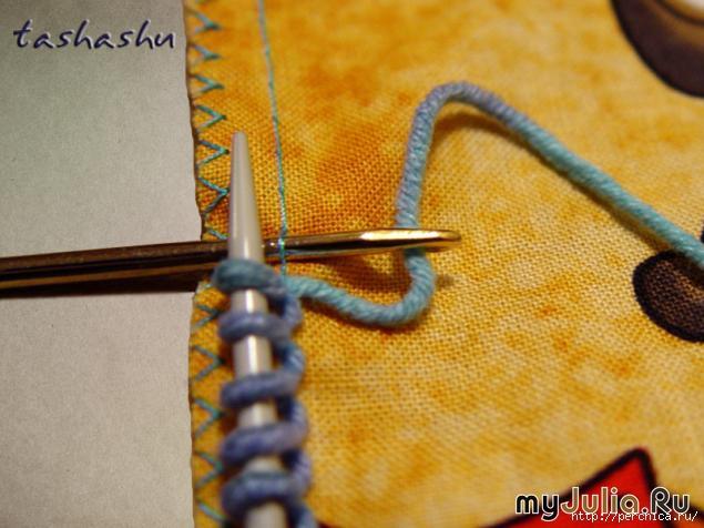 Идеи комбинирования ткани и вязания Записи в рубрике Идеи 57