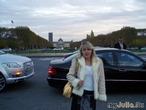 Сентябрьский день в Париже