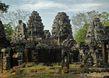 Камбоджийские джентльмены.