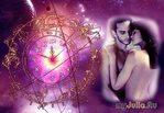 Новый год Обезьяны обещает много романтики и любви !