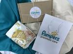 Конкурс с Pampers на MyCharm «Наши лайфхаки. Здоровый и крепкий сон малыша»