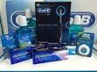 Конкурс с Blend-a-med и Oral-B на MyCharm.Ru