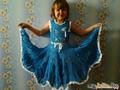 Работа Еена68 Платье на выпускной