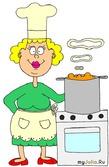 Интересный рецепт приготовления куриного плова