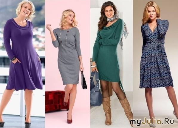 Причины носить платья
