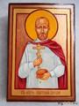 Св.мч.Евгений Боткин. Икона освящена в Троицком соборе.