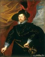 Владислав IV Сигизмундович Ваза. Самый неизвестный русский царь