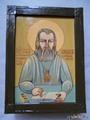 Святитель Лука Войно-Ясенецкий. Икона освящена в Троицком соборе.