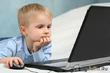 Дети и компьютер: польза или вред?