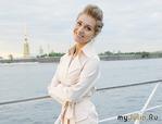 Ах, Петербург! Как звезды провели время в городе на Неве