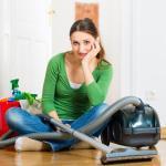 Как навести порядок в квартире?
