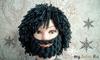 парик-борода