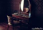 Свет мой, зеркальце, скажи... или краткая история зеркала