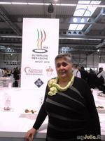 Всемирная олимпиада поваров- IKA/Olympiade der Köche 2016
