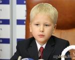 7-класник з Дніпра став наймолодшим вчителем України: