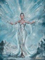 Ледяная царица