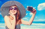 """Конкурс на MyCharm """"Время отпусков!"""" от Eco suncare"""