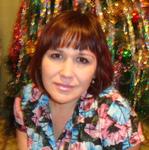 Аватар kseniya pigina
