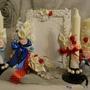 Свадебный набор Каллы