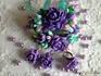 Комплект Фиолетовый