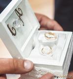Шкатулка свадебная