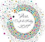 25-27 августа «Art. Craft & Hobby-2017»