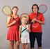 Теннис и мода! Заури Абуладзе,