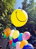 День города Алматы. «АЛМА Fest — 2017».