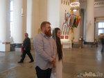 Фото с венчания дочки