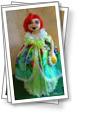 Куклы  помощницы для кухни, грелки начайник,пакетницы
