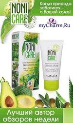 Конкурс обзоров с Nonicare на MyCharm