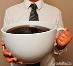 """Великие """"кофеманы"""" и их невероятные дозы"""