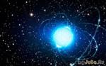 5 самых странных  звёзд в Космосе