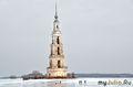 Возле колокольни Святого Николая, Калязин, Тверская область © Овчинникова Ирина