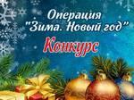 "Конкурс «Операция ""Зима. Новый год""» на myJane.ru"