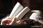 Гадание на книгах