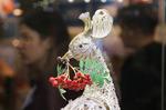 XIII Выставка-ярмарка народных мастеров и ремесленников России «Жар-Птица» в Вашем доме