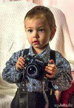 Маленькая исповедь начинающего писателя