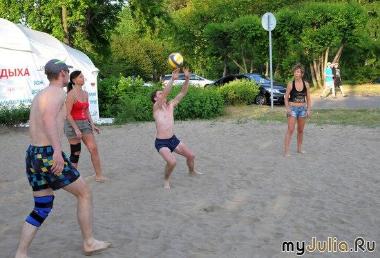 Лето Нашгорода 2018г