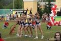 Спортакиада ТОС  НашГорода