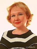 Суфлёр . Валентина Коркина