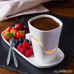 Чашечка бодрящего кофе