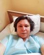 """В клинике """"Рахат"""" после операции"""