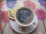 Аромат кофе полезен для мозга.