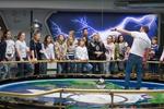 Московский планетарий приглашает школьников!