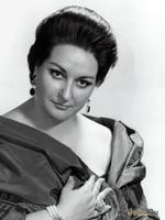 Умерла оперная певица Монсеррат Кабалье