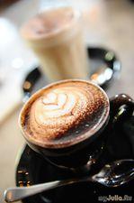 Сколько стоит чашка хорошего кофе?
