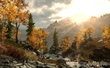 Осень «зарисовка»