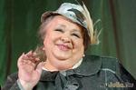 Наталья Крачковская. 100 кг мечты