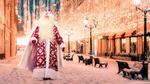 Новогоднее мегашоу «Главный секрет Деда Мороза» в Крокусе